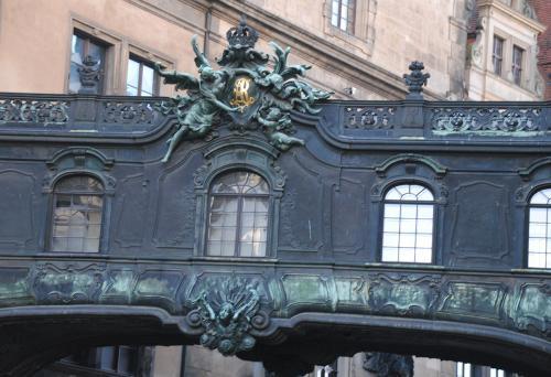 Dresden: Residenzschloss © Reisekompass